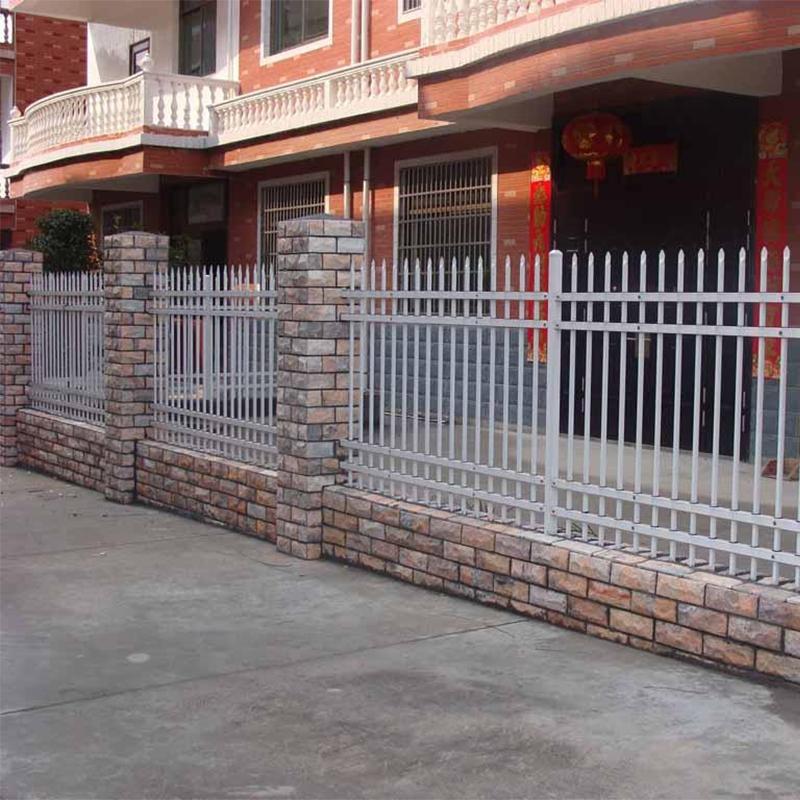 锌钢围栏护栏