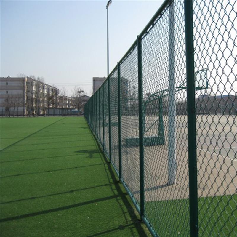 篮球场护栏