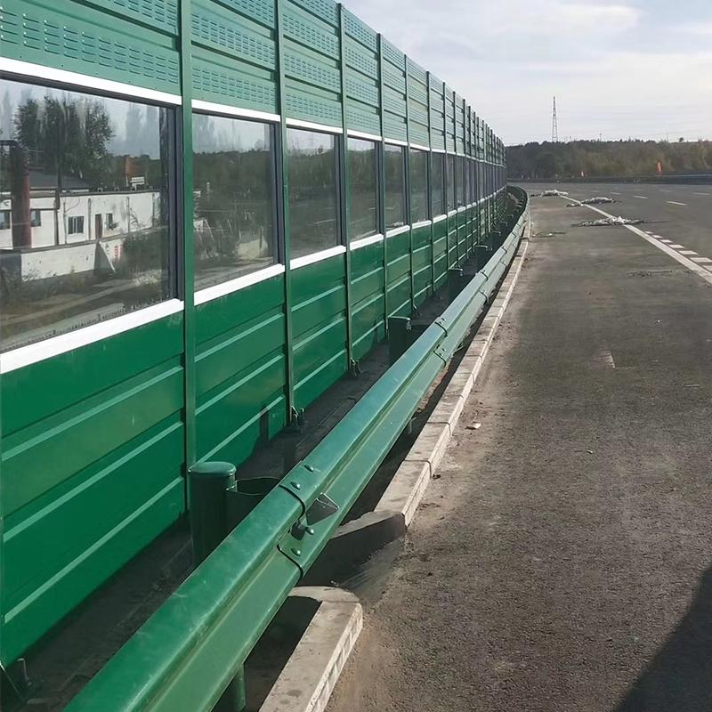 道路波形护栏