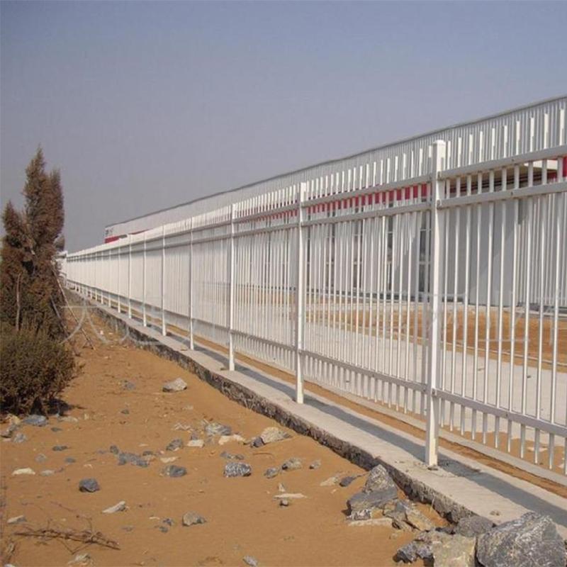 厂区围栏护栏