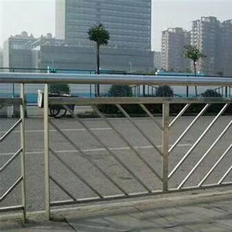 不锈钢防撞护栏