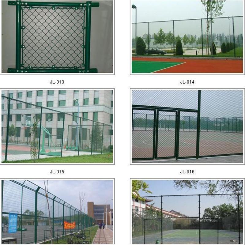 运动场护栏
