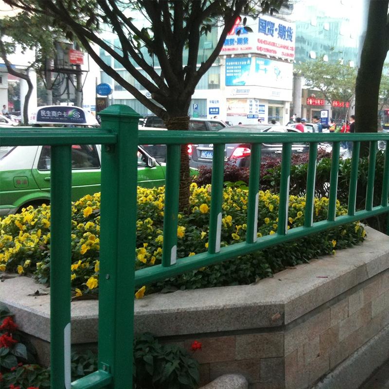 道路绿化带护栏
