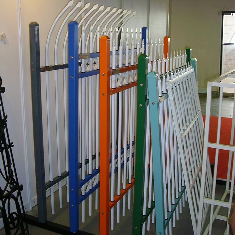 锌钢护栏公司