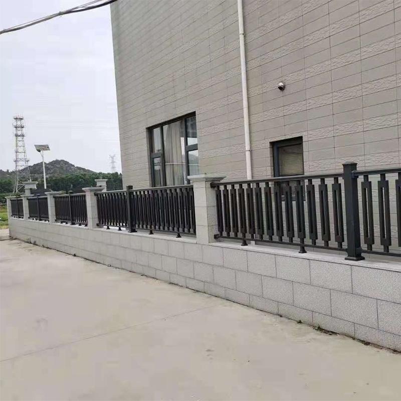 安溪不锈钢阳台栏杆
